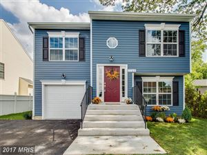 Photo of 7765 SAUERBACKER AVE, PASADENA, MD 21122 (MLS # AA10059422)