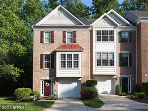 Photo of 515 WOOD DUCK LN, ANNAPOLIS, MD 21409 (MLS # AA9955423)