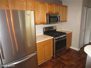Photo of 8706 NATURES TRAIL CT #201, ODENTON, MD 21113 (MLS # AA10059427)