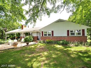 Photo of 14801 HARRISVILLE RD, MOUNT AIRY, MD 21771 (MLS # FR9955430)
