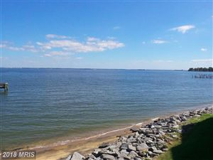 Photo of 2131 BEACH VILLAGE CT #102, ANNAPOLIS, MD 21403 (MLS # AA10072434)