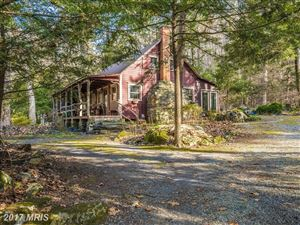Photo of 12171 WOLFSVILLE RD, MYERSVILLE, MD 21773 (MLS # FR10114434)