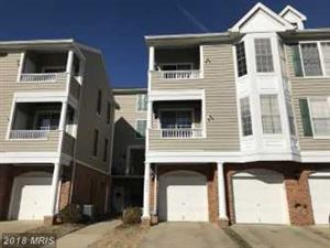 Photo of 2004 PEGGY STEWART WAY #210, ANNAPOLIS, MD 21401 (MLS # AA10138435)