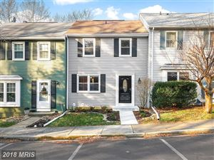Photo of 1158 RIVERBOAT CT, ANNAPOLIS, MD 21409 (MLS # AA10124449)