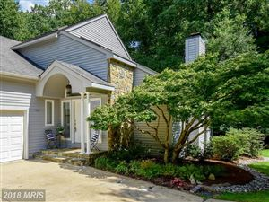 Photo of 1683 KINGSBRIDGE CT, ANNAPOLIS, MD 21401 (MLS # AA10037452)