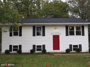 Photo of 1524 THEMES DR, DAVIDSONVILLE, MD 21035 (MLS # AA10090470)