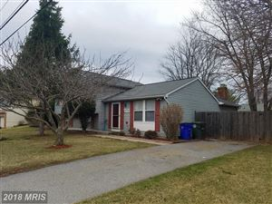 Photo of 1321 BUTTERFLY LN, FREDERICK, MD 21703 (MLS # FR10163479)