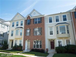 Photo of 2636 RAPTOR DR, ODENTON, MD 21113 (MLS # AA10059481)