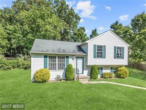 Photo of 2017 VALLEY RD, ANNAPOLIS, MD 21401 (MLS # AA10062486)