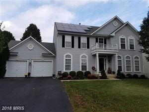 Photo of 1728 WHEYFIELD DR, FREDERICK, MD 21701 (MLS # FR10132488)
