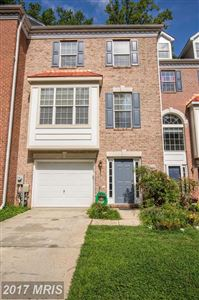 Photo of 622 SNOW GOOSE LN, ANNAPOLIS, MD 21409 (MLS # AA10046492)