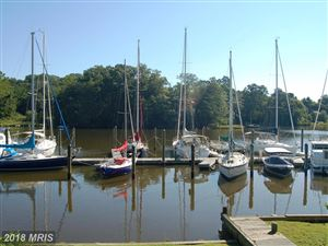 Photo of 1643 ORCHARD BEACH RD, ANNAPOLIS, MD 21409 (MLS # AA10073501)