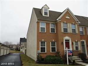 Photo of 3019 STONERS FORD WAY, FREDERICK, MD 21701 (MLS # FR10167504)