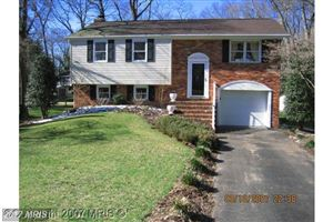 Photo of 442 BENDALE DR, SEVERNA PARK, MD 21146 (MLS # AA10057513)