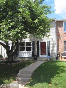 Photo of 1713 COUNTRY CT, FREDERICK, MD 21702 (MLS # FR9982513)