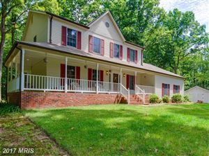 Photo of 116 DELMAR CT, FREDERICKSBURG, VA 22407 (MLS # SP10008519)