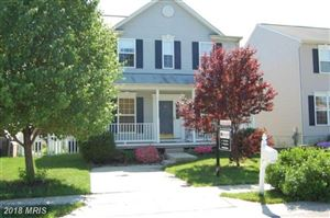 Photo of 1729 GRANDE VIEW AVE, SEVERN, MD 21144 (MLS # AA10135523)