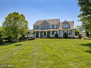 Photo of 2937 LONESOME DOVE RD, MOUNT AIRY, MD 21771 (MLS # CR9966526)