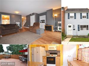 Photo of 1587 FOREST HILL CT, CROFTON, MD 21114 (MLS # AA10058529)