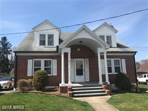 Photo of 307 CHURCH ST, MIDDLETOWN, MD 21769 (MLS # FR10213537)