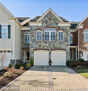 Photo of 18301 BUCCANEER TER, LEESBURG, VA 20176 (MLS # LO10117545)