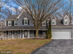 Photo of 1003 DEER HOLLOW DR, MOUNT AIRY, MD 21771 (MLS # FR10175577)