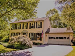 Photo of 6123 BROOKHAVEN DR, FREDERICK, MD 21701 (MLS # FR10255577)