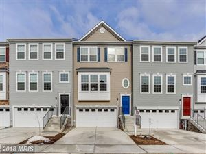 Photo of 120 MERLOT ST, MILLERSVILLE, MD 21108 (MLS # AA10054581)