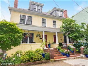 Photo of 145 PRINCE GEORGE ST, ANNAPOLIS, MD 21401 (MLS # AA9966583)
