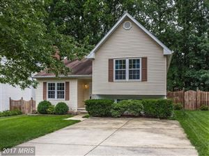 Photo of 1411 BRENWOODE RD, ANNAPOLIS, MD 21409 (MLS # AA9977585)