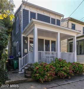 Photo of 125 SEVERN AVE, ANNAPOLIS, MD 21403 (MLS # AA10059590)