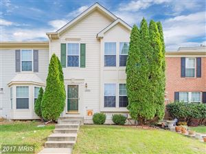 Photo of 2654 SUMMERS RIDGE DR, ODENTON, MD 21113 (MLS # AA10105592)