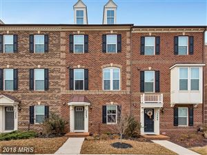 Photo of 3542 SPRIGG ST S, FREDERICK, MD 21704 (MLS # FR10153593)