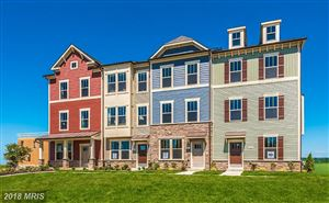 Photo of 8827 SHADY PINES DRIVE, FREDERICK, MD 21704 (MLS # FR10172625)
