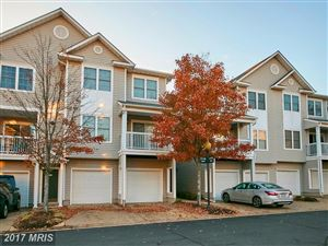 Photo of 4578 SUPERIOR SQ #4578, FAIRFAX, VA 22033 (MLS # FX10102629)