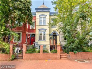 Photo of 47 S ST NW, WASHINGTON, DC 20001 (MLS # DC10317632)