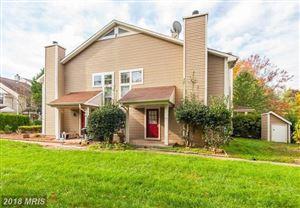 Photo of 5969 HAVENER HOUSE WAY, CENTREVILLE, VA 20120 (MLS # FX10278633)
