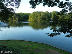Photo of 378 FOREST BEACH RD, ANNAPOLIS, MD 21409 (MLS # AA9911635)
