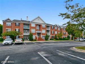Photo of 2408 FOREST EDGE CT #104M, ODENTON, MD 21113 (MLS # AA10135636)