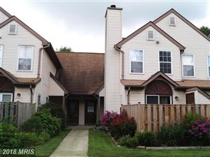 Photo of 5802F OLIVE CT #415, FREDERICK, MD 21703 (MLS # FR10319637)