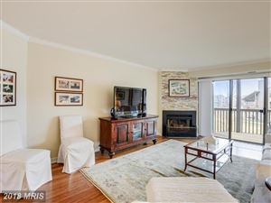 Photo of 7004 CHANNEL VILLAGE CT #101, ANNAPOLIS, MD 21403 (MLS # AA10133650)