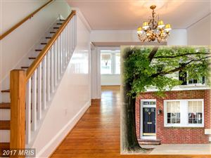 Photo of 103 CHARLES ST, ANNAPOLIS, MD 21401 (MLS # AA10053656)