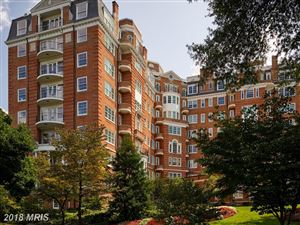 Photo of 2660 CONNECTICUT AVE NW #6D, WASHINGTON, DC 20008 (MLS # DC10280660)