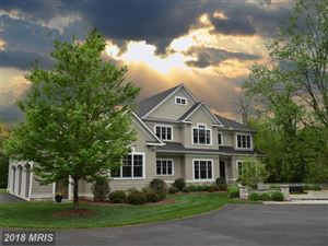 Photo of 10603 CREAMCUP LN, GREAT FALLS, VA 22066 (MLS # FX10151668)