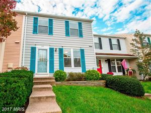 Photo of 577 MELISSA CT, ARNOLD, MD 21012 (MLS # AA10081671)