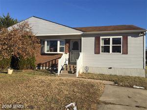 Photo of 8007 MANSION HOUSE XING, PASADENA, MD 21122 (MLS # AA10136673)