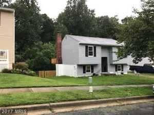 Photo of 1531 HICKORY WOOD DR, ANNAPOLIS, MD 21409 (MLS # AA10056692)