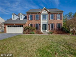 Photo of 6123 FIELDCREST DR, FREDERICK, MD 21701 (MLS # FR10185697)