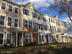 Photo of 333 WHITE  OAK WAY, GLEN BURNIE, MD 21061 (MLS # AA10105699)