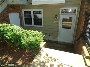 Photo of 2022 PAWLET DR, CROFTON, MD 21114 (MLS # AA10104700)